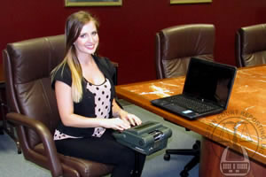 Court Reporter Services Dallas Fort Worth