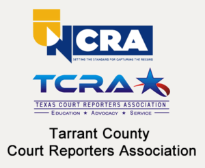 Fort Worth Court Reporters