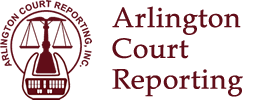 Arlington Court Reporting